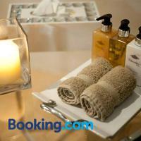 Chuiba Bay Lodge Bathroom Amenities