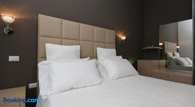 Residenza Crescenzio - Rome - Bedroom