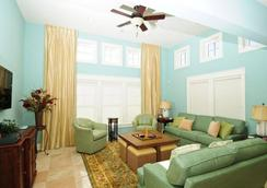 The Cottages At North Beach Plantation - Myrtle Beach - Kamar Tidur