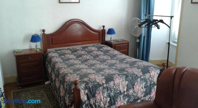 Casa de Hospedes Boa Noite - Lisbon - Bedroom