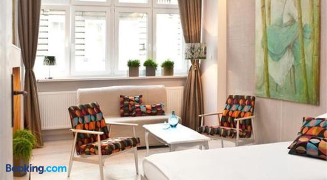 Moho M Hostel - Wroclaw - Bedroom