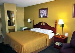 Motel 6 Memphis - Graceland - Memphis - Kamar Tidur