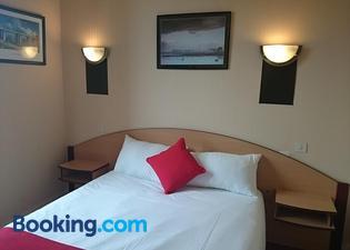 Hotel Tgv