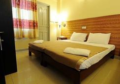 Luckyhiya Hotel - Male