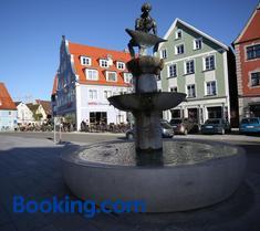 Hotel am Schrannenplatz
