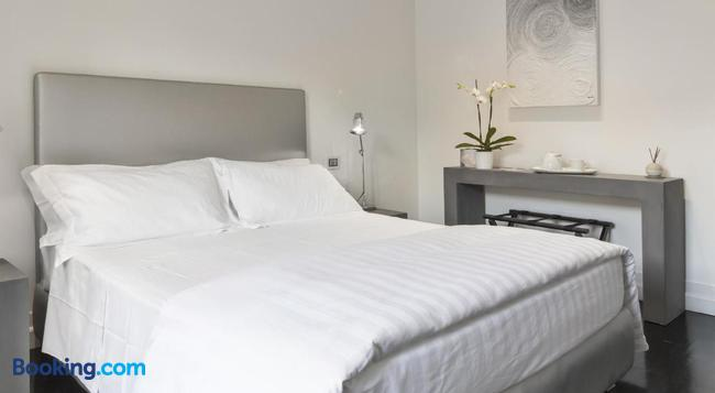 Xenia Guest House - Rome - Bedroom