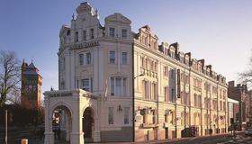 The Angel Hotel - Cardiff - Bangunan