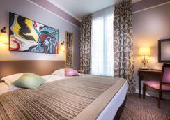 Hotel du Bois Paris - Paris - Kamar Tidur