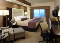 Best Western Plus Lackland Hotel & Suites