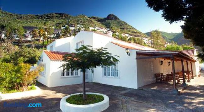 Casa Rural La Asomadita - Agaete - Building