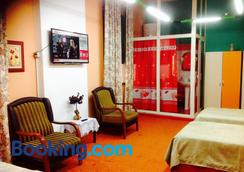 Bed And Breakfast Vila 15 - Tirana - Kamar Mandi