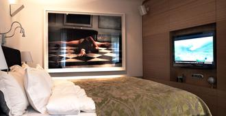 ANNO 1647 Sure Hotel Collection by Best Western - Stockholm - Kamar Tidur
