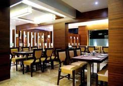 Hotel Royal Park - Mumbai - Restoran