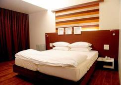 Hotel Royal Park - Mumbai - Kamar Tidur