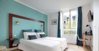 Best Western the Playce Hotel by HappyCulture - Paris - Kamar Tidur