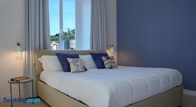 Petit B&B - Salerno - Bedroom