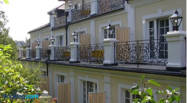 Hotel Landhaus Fuhrgassl-Huber - Vienna - Building