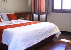Hotel Ambassadeur - Nairobi - Kamar Tidur