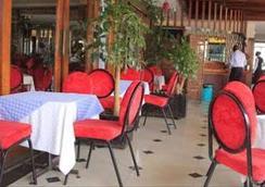Hotel Ambassadeur - Nairobi - Restoran