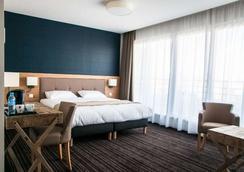 Brit Hotel Lodge - Strasbourg - Lobi