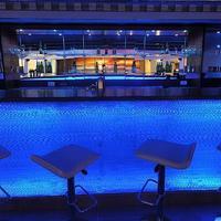 North Star Continental Resort Bar Lounge