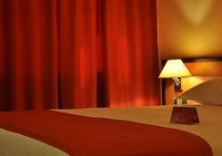 North Star Continental Resort - Timisoara - Kamar Tidur