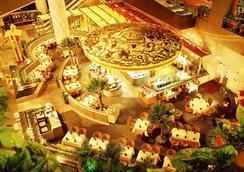 Best Western Shenzhen Felicity Hotel - Shenzhen - Restoran