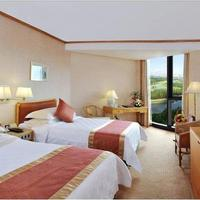 Best Western Shenzhen Felicity Hotel Superior Twin Room