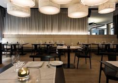 Barceló Hamburg - Hamburg - Restoran