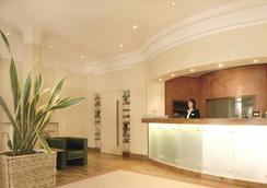 Best Western Hotel Bremen City - Bremen - Lobi