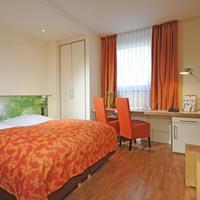 Best Western Hotel Bremen City Guest Room