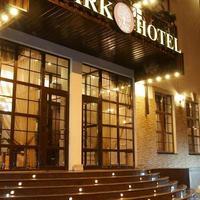 Park Hotel Exterior view