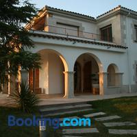 Montjuic Bed & Breakfast