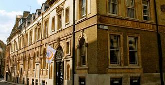 Yha London St Paul's - Hostel - London - Bangunan