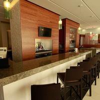 Hyatt Place Tijuana Bar Lounge