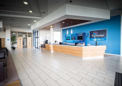 Travelodge Dublin Airport South - Dublin - Lobi