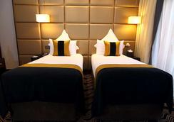The Piccadilly London West End - London - Kamar Tidur
