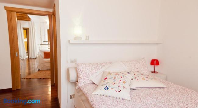 Appartamento San Michele - Milan - Bedroom