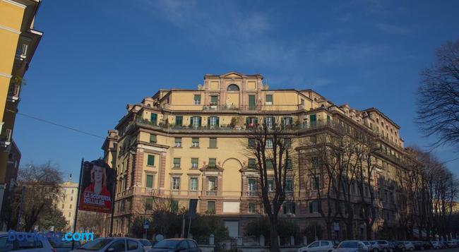 Affittacamere Mazzini - Rome - Building