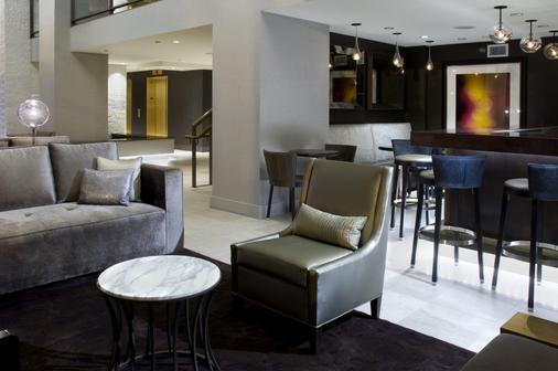 Hotel Felix - Chicago - Bar