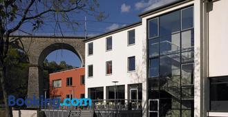 Youth Hostel Luxembourg City - Luksemburg