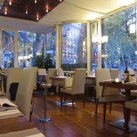 Hotel Imperiale Restaurant