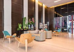 Ramada Suites by Wyndham Kuala Lumpur City Centre - Kuala Lumpur - Lobi