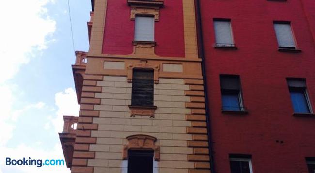 A Casa di Lu Na - Bologna - Building