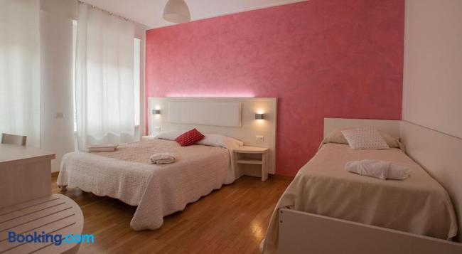 B&B Momenti Romani - Rome - Bedroom