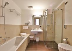 Best Western Hotel Armando - Verona - Kamar Mandi