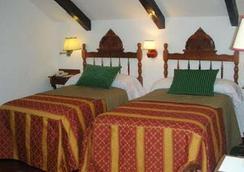 Hotel El Relicario Del Carmen - Quito - Kamar Tidur