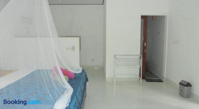 Pondok Salacca - Manggis - Bedroom