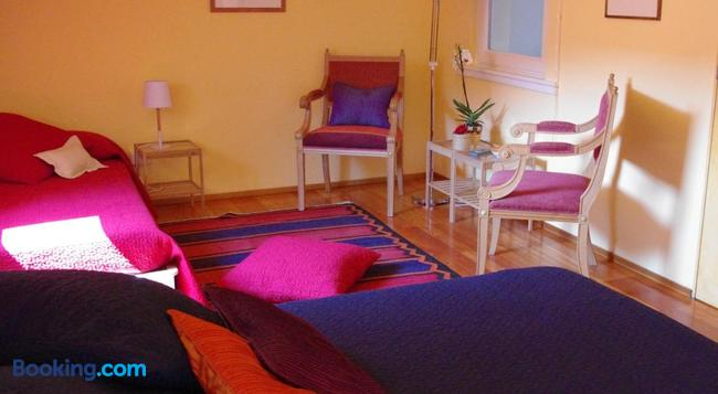 Teodora B&B - Milan - Bedroom