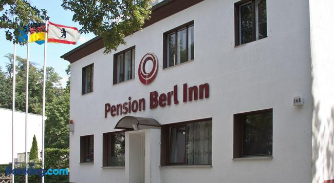 Berl Inn - Berlin - Building